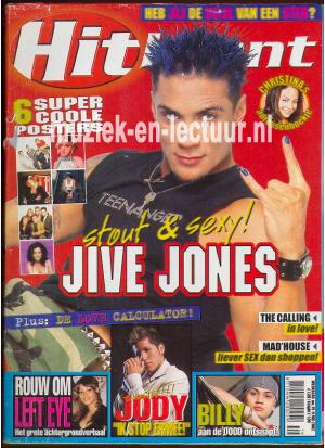 Hitkrant 2002 nr. 19