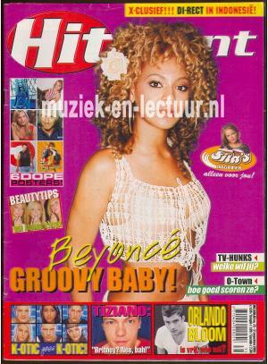 Hitkrant 2002 nr. 35