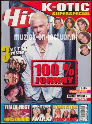 Hitkrant 2002 nr. 38