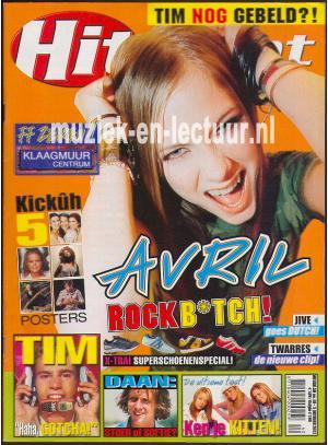 Hitkrant 2002 nr. 40