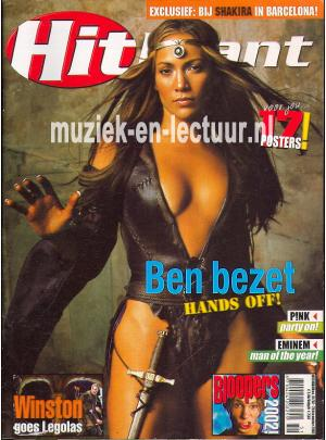 Hitkrant 2002 nr. 51/52