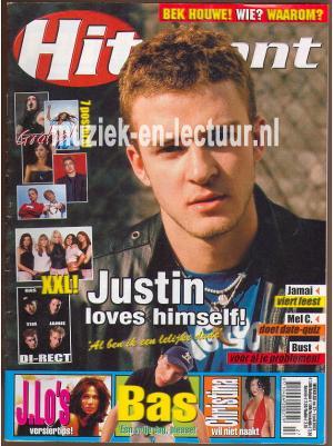 Hitkrant 2003 nr. 27