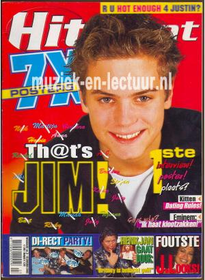Hitkrant 2003 nr. 03