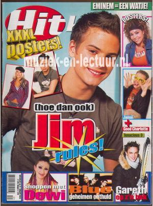 Hitkrant 2003 nr. 09