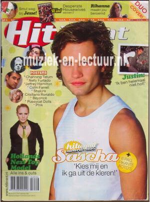 Hitkrant 2006 nr. 35