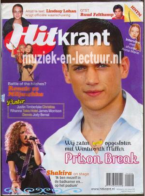 Hitkrant 2006 nr. 40