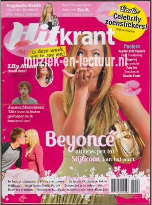 Hitkrant 2006 nr. 51/52