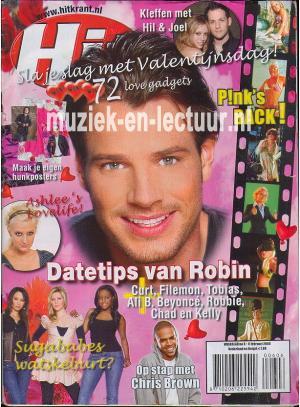 Hitkrant 2006 nr. 06