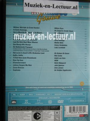 DVD: Hollandse Gouwe, deel 3