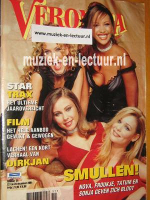Veronica 2001 nr. 51