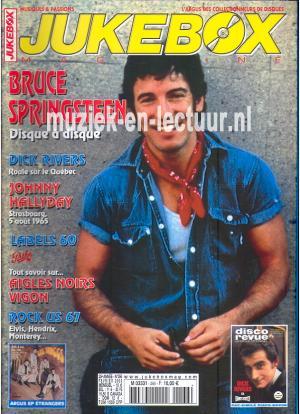 Jukebox Magazine no. 266