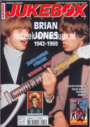 Jukebox Magazine no. 271