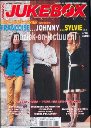 Jukebox Magazine no. 272