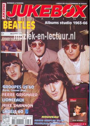Jukebox Magazine no. 273