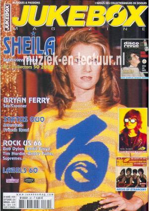 Jukebox Magazine no. 261