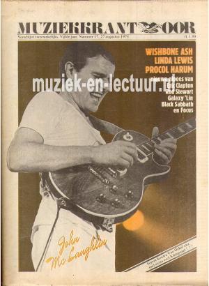 Muziekkrant Oor 1975 nr. 17