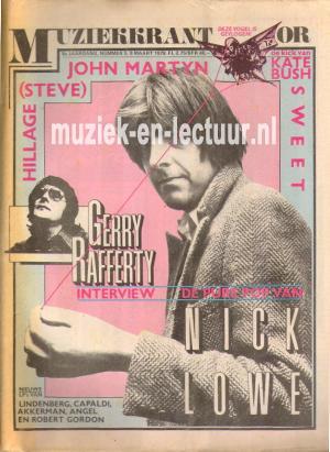 Muziekkrant Oor 1978 nr. 05