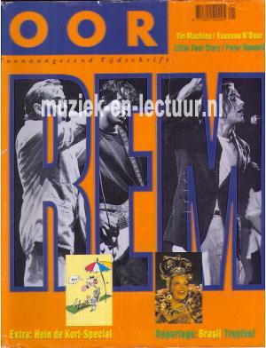 Oor 1989 nr. 13