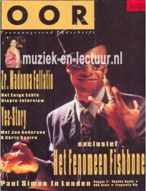 Oor 1991 nr. 12