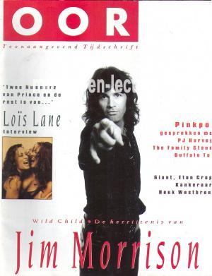Oor 1992 nr. 11
