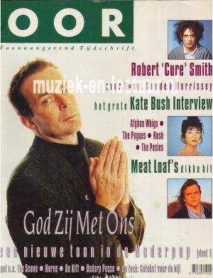 Oor 1993 nr. 22