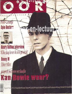 Oor 1993 nr. 07