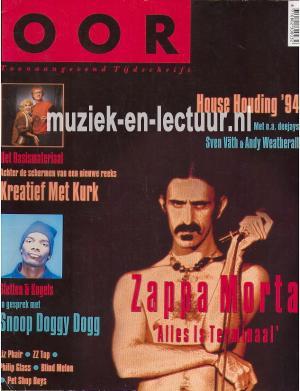Oor 1994 nr. 01