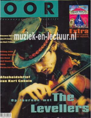 Oor 1994 nr. 16