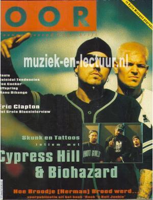 Oor 1994 nr. 19