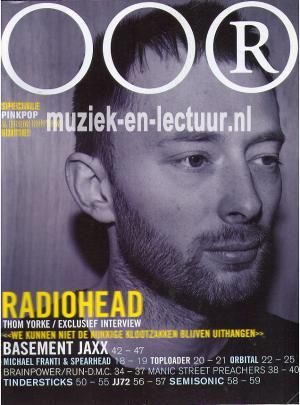 Oor 2001 nr. 11