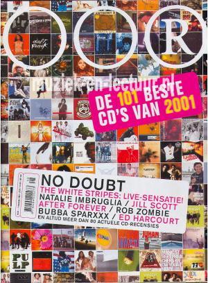 Oor 2001 nr. 24