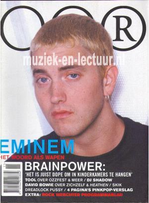 Oor 2002 nr. 11
