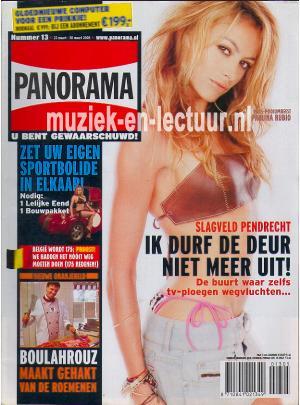 Panorama 2005 nr. 13