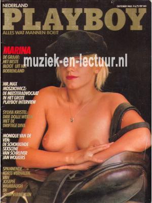 Playboy 1983 nr. 10