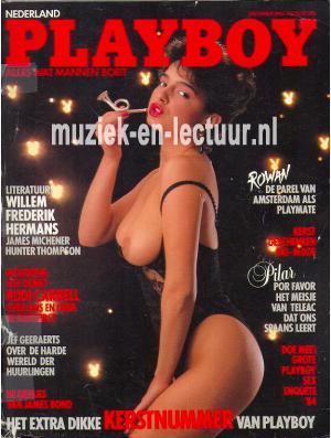 Playboy 1983 nr. 12