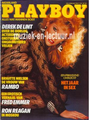 Playboy 1986 nr. 02