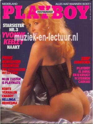Playboy 1987 nr. 05