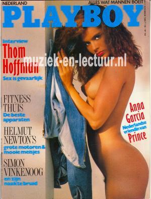 Playboy 1989 nr. 11