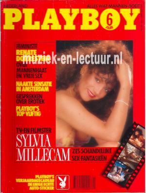 Playboy 1989 nr. 05