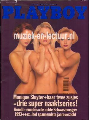 Playboy 1994 nr. 02