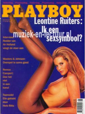 Playboy 1994 nr. 06