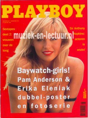 Playboy 1994 nr. 08