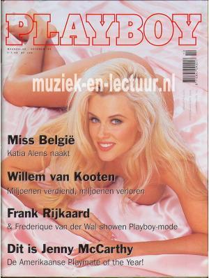 Playboy 1995 nr. 10