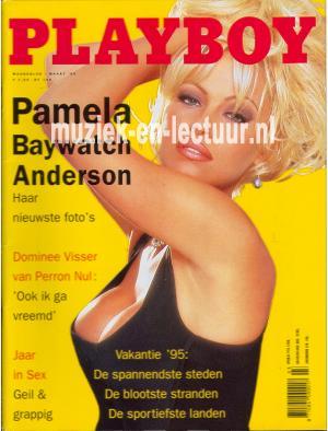 Playboy 1995 nr. 03