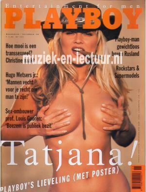 Playboy 1996 nr. 11