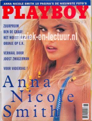Playboy 1996 nr. 06