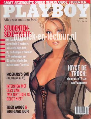 Playboy 1997 nr. 10