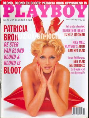 Playboy 1997 nr. 11