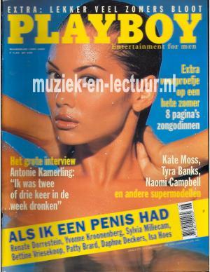 Playboy 1997 nr. 06