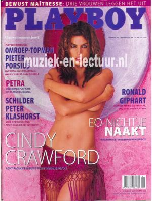 Playboy 1998 nr. 11